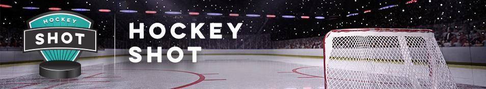 Hockey Banner